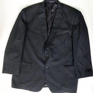 Brooks Brothers Navy Blue Blazer Size 52R